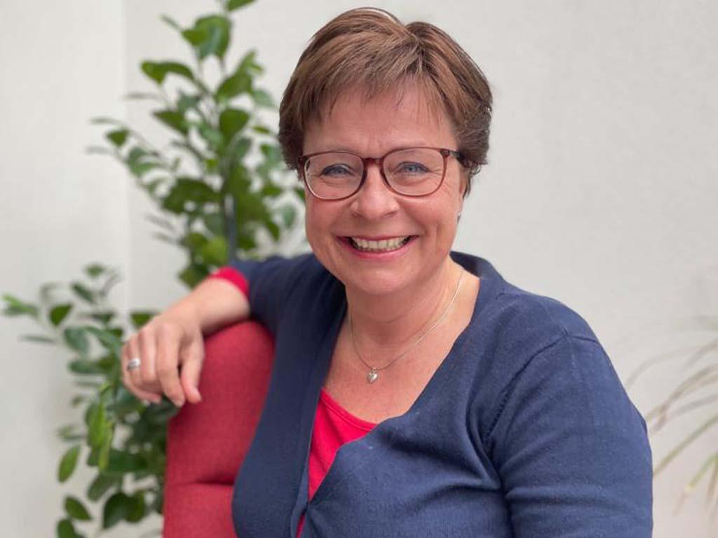 Annemarie Kaasenbrood