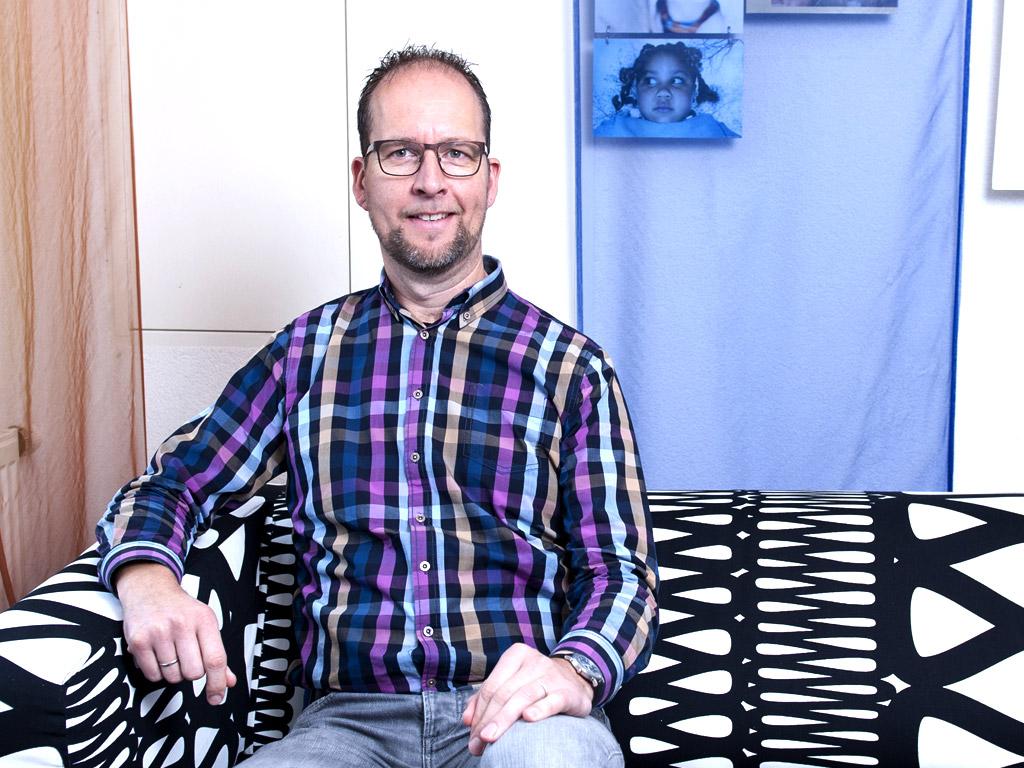 Michiel Santman