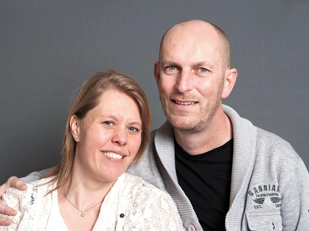 Eric En Ineke Koster