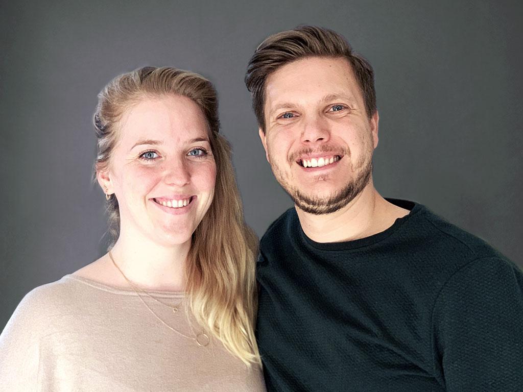Stephan En Sanne Zweers