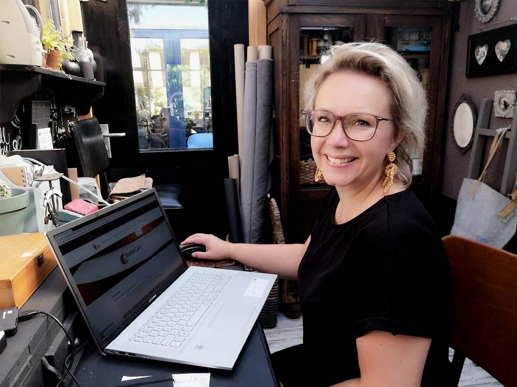 Rianne Van Der Marel